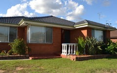 26 First Avenue., Macquarie Fields NSW