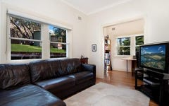 1/1 The Boulevard, Cammeray NSW