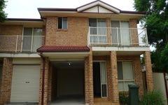 3/14-16 Marcia Street, Toongabbie NSW