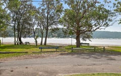 1 Currawong Road, Palm Beach NSW