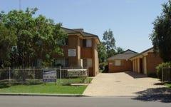 15/105-109 Albert Street, Werrington NSW