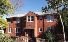 4/14 Joubert Street, Hunters Hill NSW