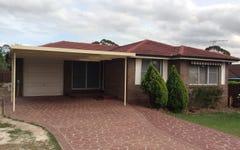6 Lancia Drive, Ingleburn NSW