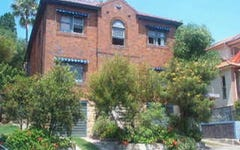 4/7 Badham Avenue, Mosman NSW