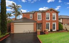 13 Sarah Jane Crescent, Beaumont Hills NSW