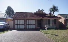 8 Chelsea Gardens Court, Wattle Grove NSW