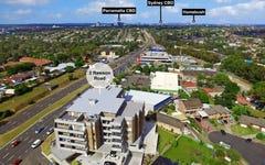 303/2 Rawson Road, Wentworthville NSW