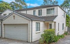 20/33 Coonara Avenue, West Pennant Hills NSW