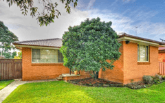 164 Fitzwilliam Road, Toongabbie NSW