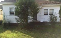 1 Bunbury St, Macquarie Fields NSW