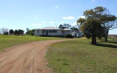 360 Olsens Road, Tingoora QLD