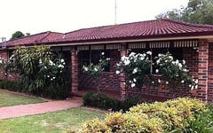 26 Peppercorn Avenue, Mount+Hunter NSW