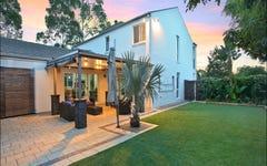 1 Ascot Glen, Stanhope Gardens NSW