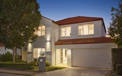 6 Marlow Place, Kellyville Ridge NSW