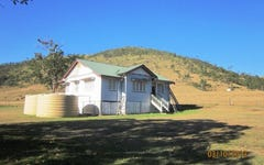 Lot 2 Unnamed Rd (off Hawthorne Rd), Linville QLD