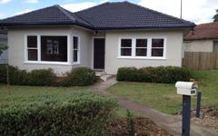 17 Morris St, St Marys, St Marys NSW