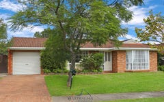 6 Scotney Place, Quakers Hill NSW