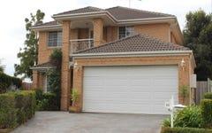 20 Kingdom Place, Kellyville NSW