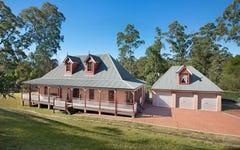 48 Innis Place, Kurrajong Hills NSW