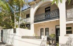 60 Adelaide Street, Woollahra NSW