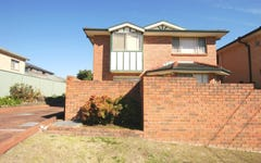 1/92 Hydrae, Revesby NSW