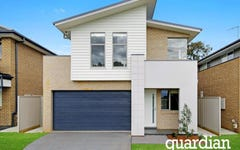 132 Rutherford Avenue, Kellyville NSW