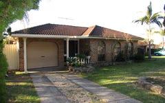 11 Wigmore Grove, Glendenning NSW