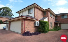 3/16 Blenheim Avenue, Rooty Hill NSW