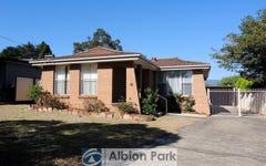 42 Polock Crescent, Albion Park NSW