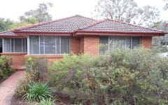 4 Oakes Street, Cook ACT