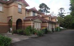 9/1 Bennet Avenue, Strathfield South NSW