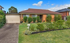 16 GRAZIER Crescent, Werrington Downs NSW