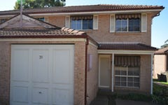 Townhouse 31/130 Reservoir Road, Blacktown NSW