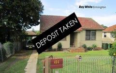 494 Victoria Road, Rydalmere NSW