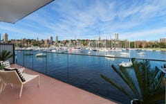 3/5 Elizabeth Bay Crescent, Elizabeth Bay NSW