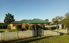 427 Bald Hills Rd, Crows Nest QLD