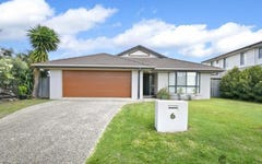 6 Temple Island Circuit, Oxenford QLD