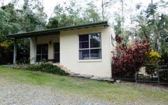 795A Gregory Cannon Valley Road, Strathdickie QLD