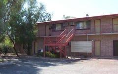 Unit 4/18 Undoolya Road, Alice Springs NT