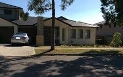 3 Fyfe Road, Kellyville Ridge NSW