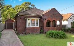 64 Wallis Avenue, Strathfield NSW