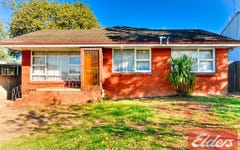 39 Fitzwilliam Road, Toongabbie NSW