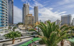602/3 Orchid Ave, Surfers Paradise QLD