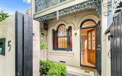 5 Marmion Street, Camperdown NSW