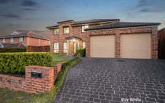12 Palace St, Kellyville Ridge NSW