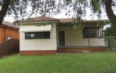 20 Alinga Street, Cabramatta West NSW