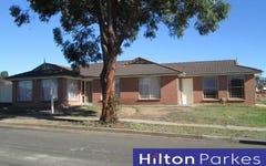 35 Buckwell Drive, Hassall Grove NSW