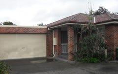 2/18 Lewis Street, Springvale NSW