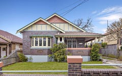 20 Porter Ave, Marrickville NSW