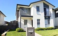 14 Truscott Ave, Middleton Grange NSW